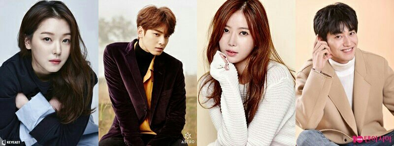 I Choose You: My ID is Gangnam Beauty   K-Drama Amino