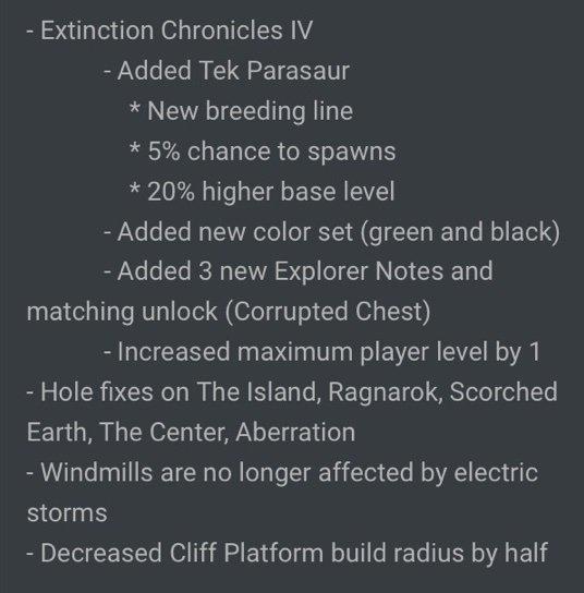 ARK Community Crunch 149: Extinction Chronicles IV | Ark Survival