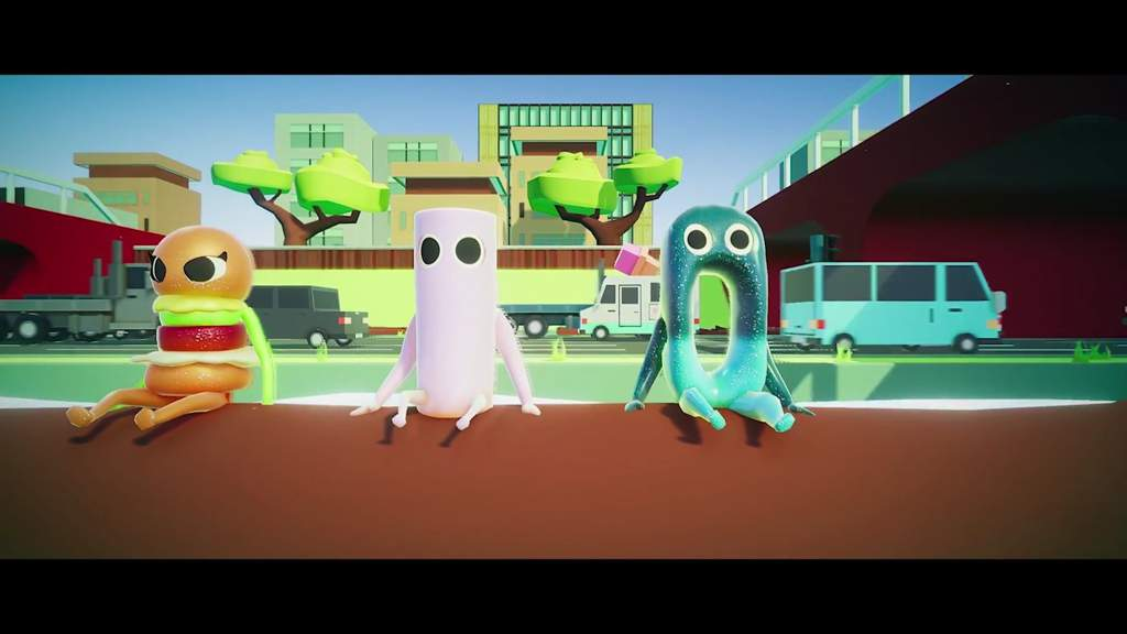 A Gummy's Life announced for Nintendo Switch   Nintendo Switch! Amino