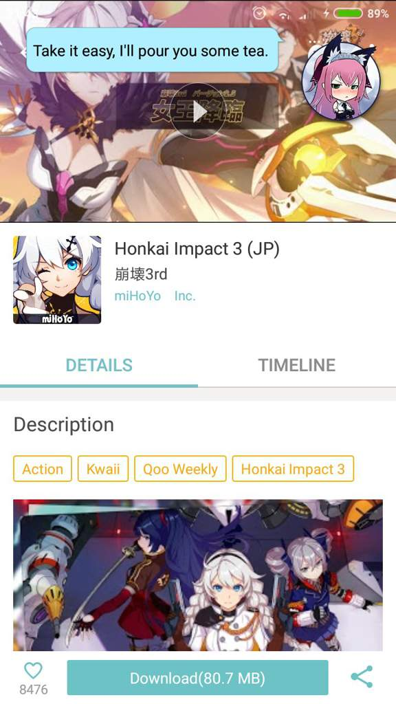 How to play on every HI3 server you want to GUIDE | Honkai