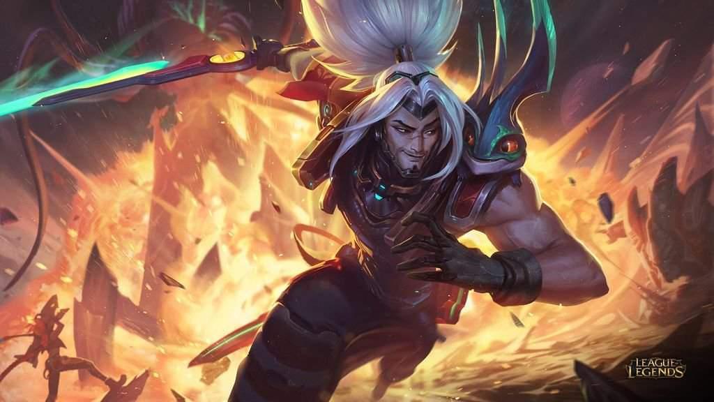 Odiosea Implacable League Of Legends En Español Amino