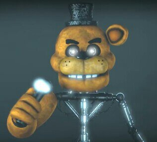 Speed edit by Me-Scrapped FredBear | Five Nights At Freddy's