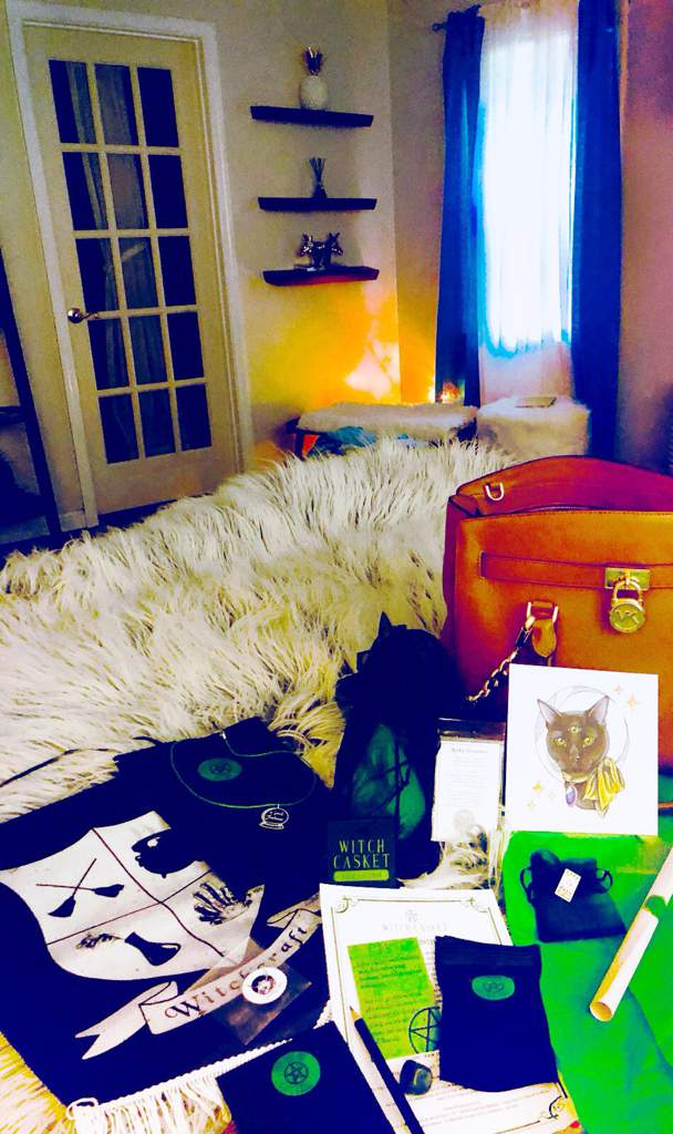 September Witchy Items Haul Part 1 | The Witches' Circle Amino