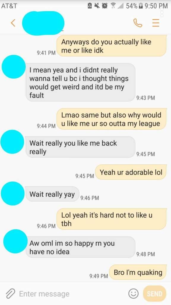 why doesn t my crush like me back