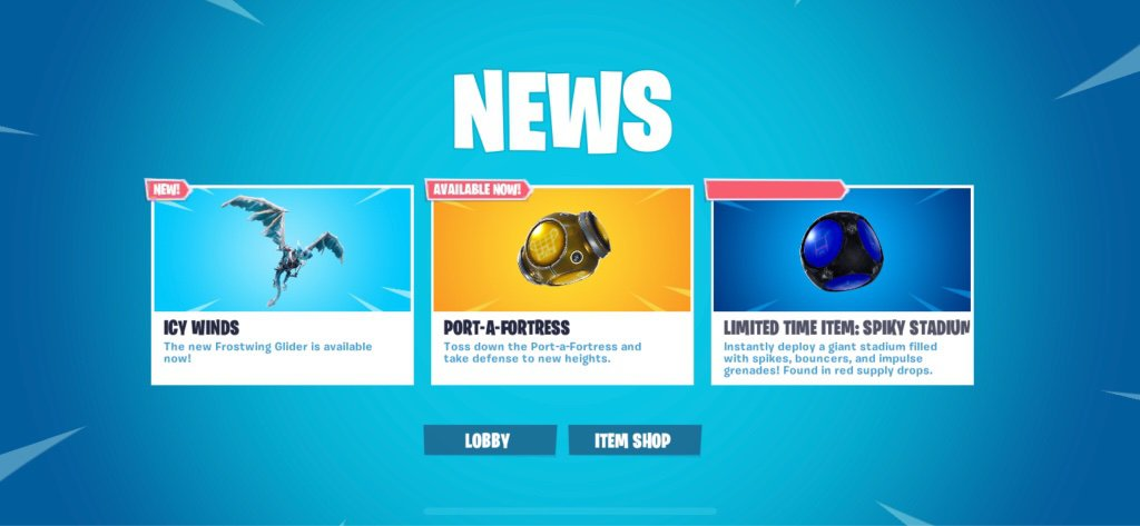 News Screen Updated New Glider Forstwing Thats A Instant Cop