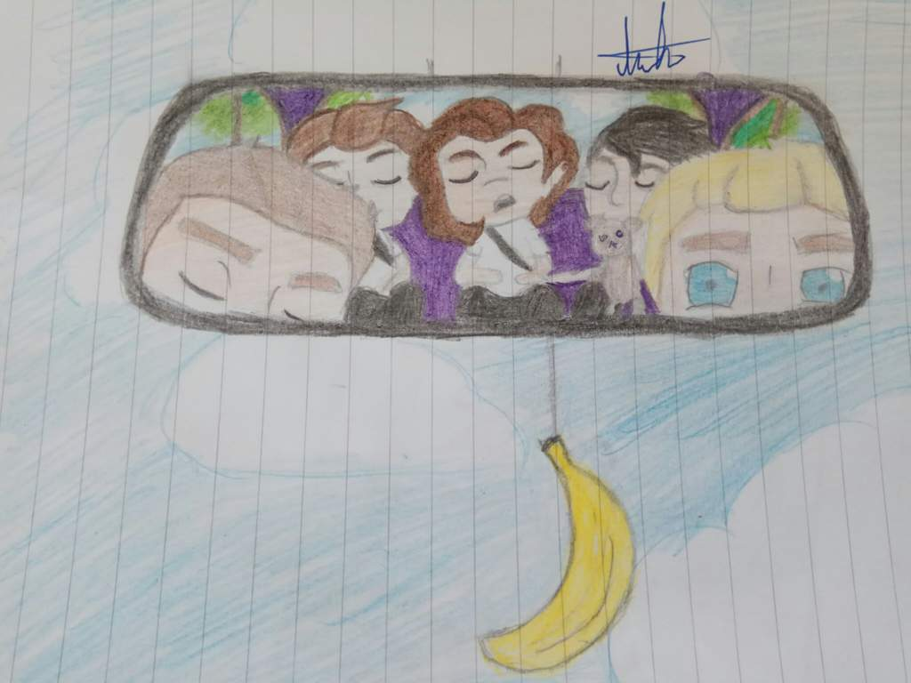 One Direction Drawing Directioners Amino