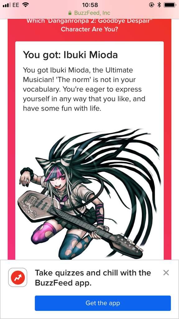 Witch danganronpa character are you quiz | Danganronpa Amino