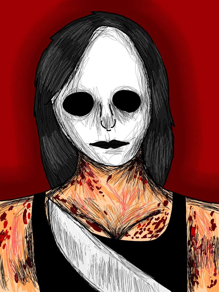 Jane the killer jane creepypast twitter
