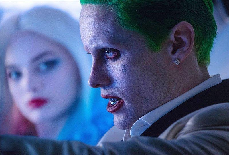 Joker Harley Quinn Writers Discuss The Deranged Tone Dc