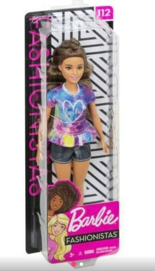 Barbie likes to get naughty - 1 1