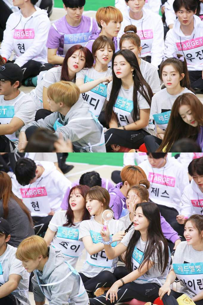 180923 MBC Website update - ISAC 2018 Chuseok Special with
