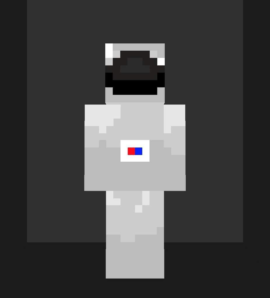 Astronaut Skin  Minecraft Amino