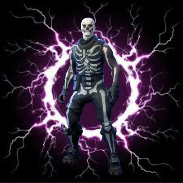My Skull Trooper Wallpaper Fortnite Battle Royale Armory Amino