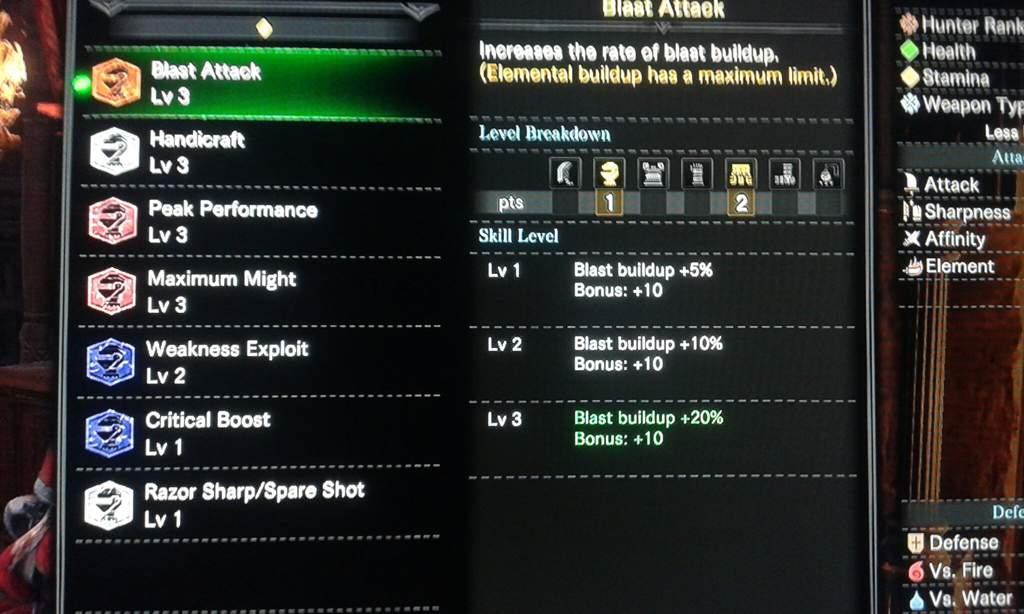 MHW Longsword mixed set #2   Monster Hunter Amino