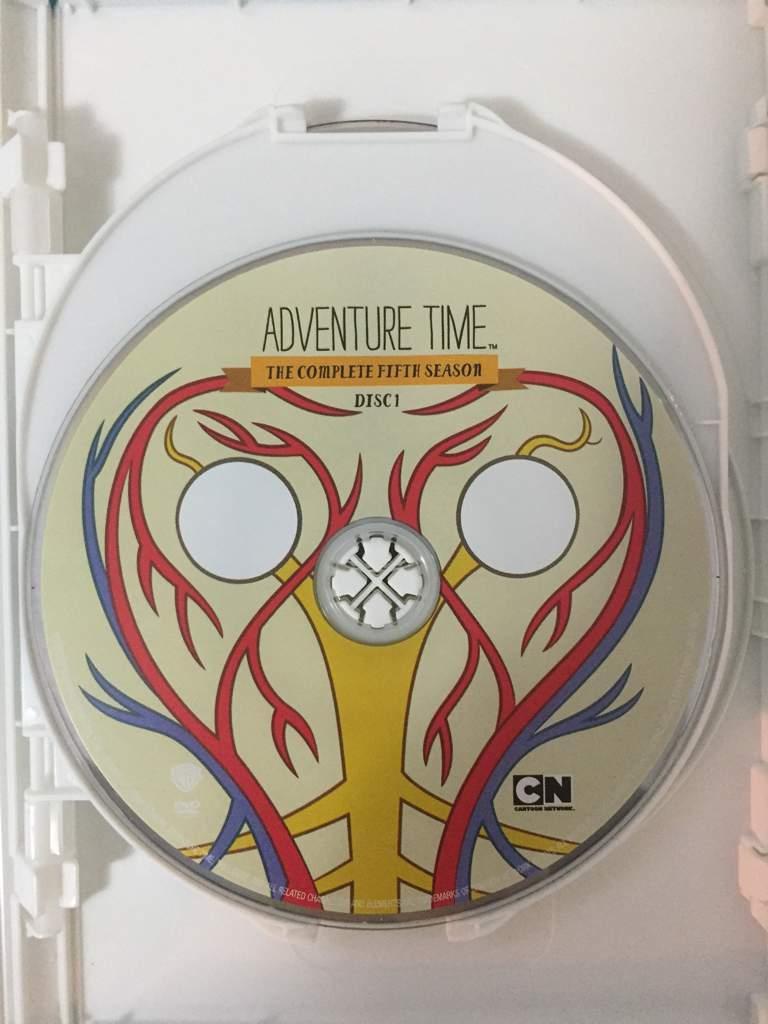 Adventure Time Season 5 | Cartoon Amino