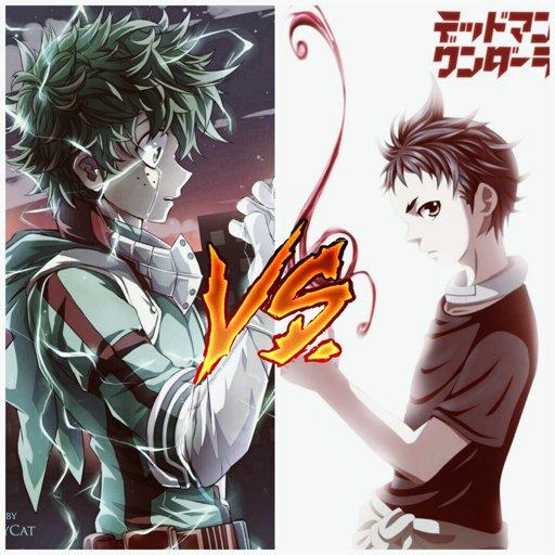 Kenshiro Vs Yujiro Hanma (Baki The Grappler Vs Fist Of The