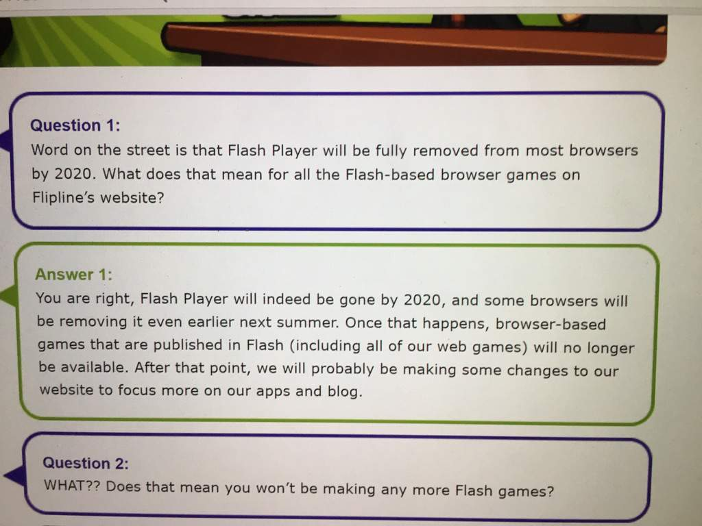 Super Smash Flash 2 and all Flash games will be removed from