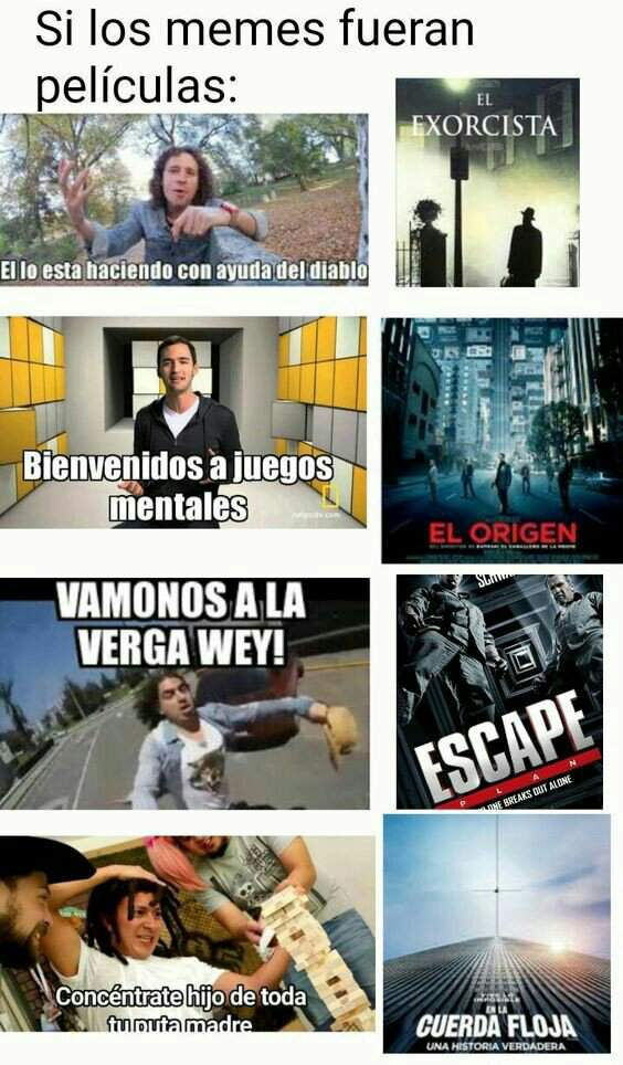 Memes Amino Espanol Amino