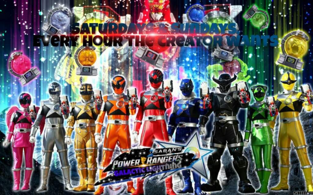 Playskool Héroes de energía verde Ranger y Ninjor