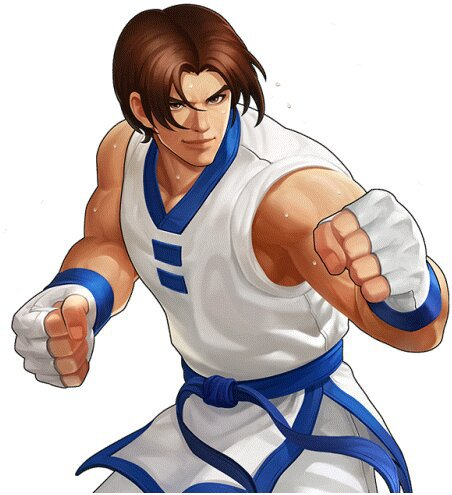 The Best Kim Kaphwan Fatal Fury
