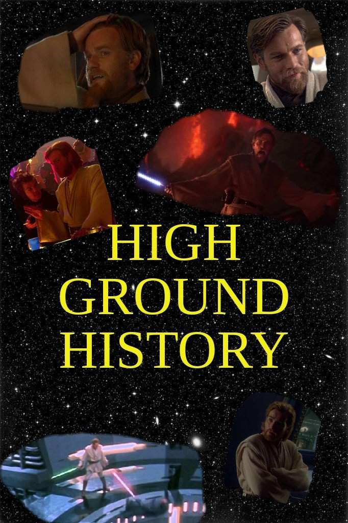 A Lesson In High Ground History Part 2 Star Wars Amino