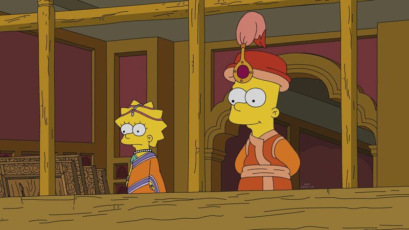 New Episodes Images | The Simpsons Amino
