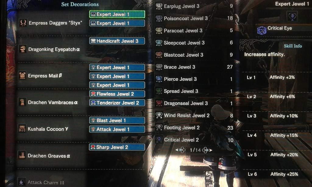Blast Dual Blade Set – Michaeltaborsky