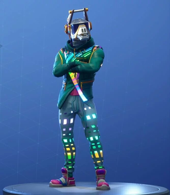 My Thoughts On Every Season 6 Battle Pass Skins Fortnite