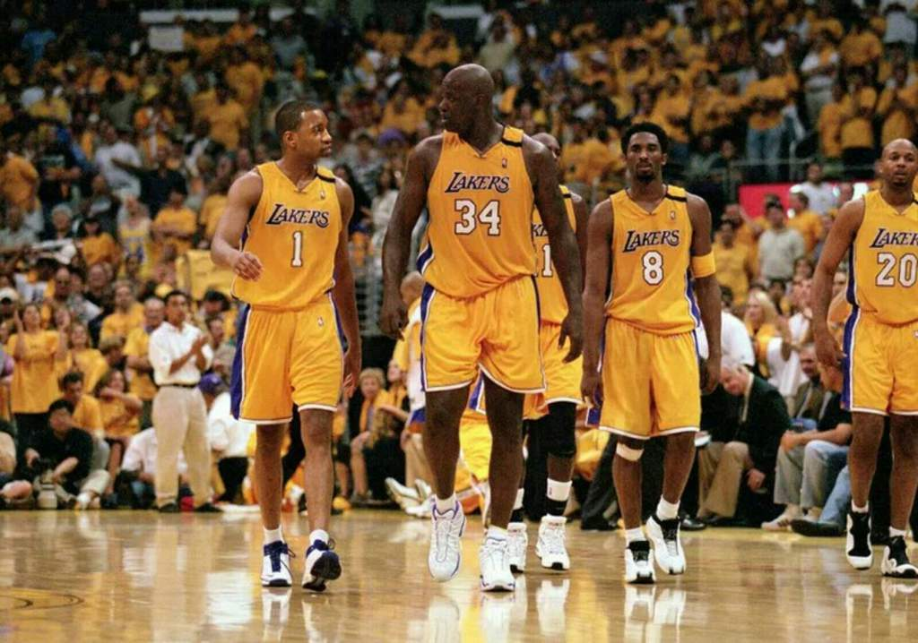 ecf28e617fc1 ... NBA legend Kobe Bryant was drafted in 1996 by the Charlotte Hornets