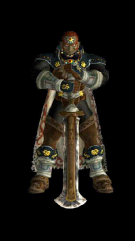 Ganondorf Is Cut Up Again And Using His Sword Now Smash Amino