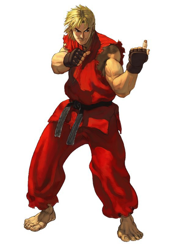 Ken Masters Ssbu Moveset Smash Amino
