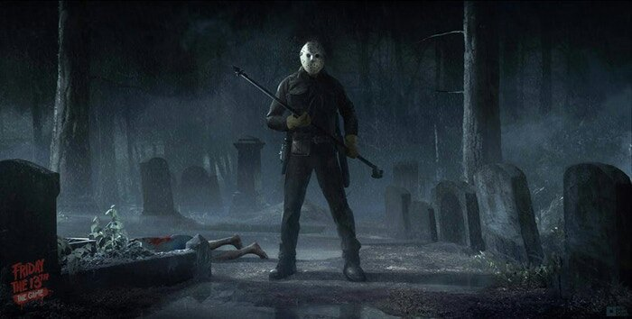 F13 The Game Where Are The Loading Screens Friday The
