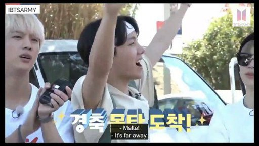BTS Bon Voyage in Malta S3 - EP1 [ENG SUBS] - Video Dailymotion