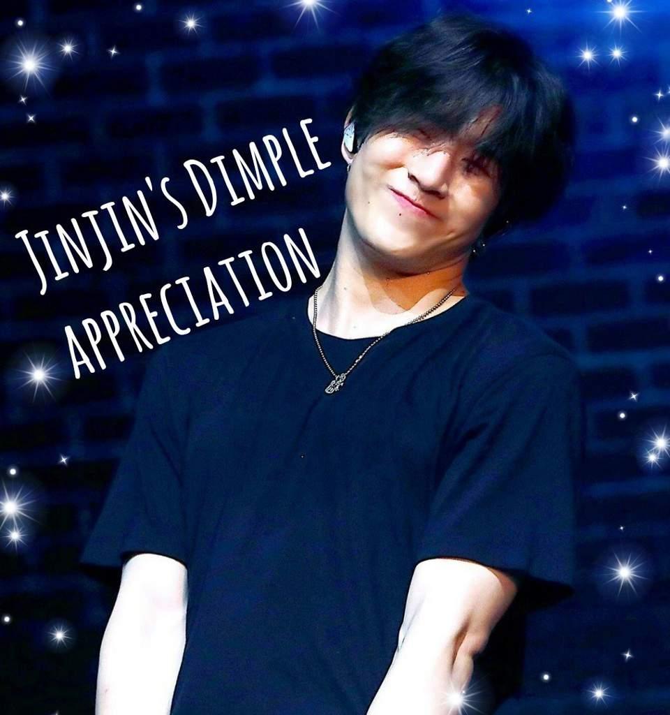 Jinjins dimple appreciation | Astro Amino