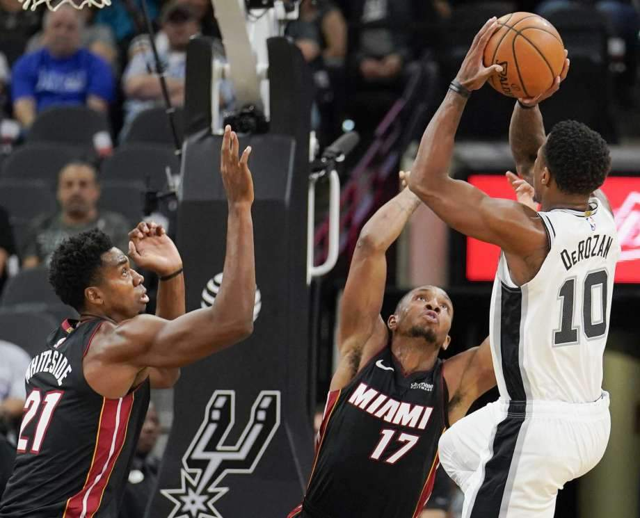 d3bc8d8c2 I believe this season DeMar Derozan wants to prove the world wrong by  winning the most valuable player award. Here is why I think this will  happen.