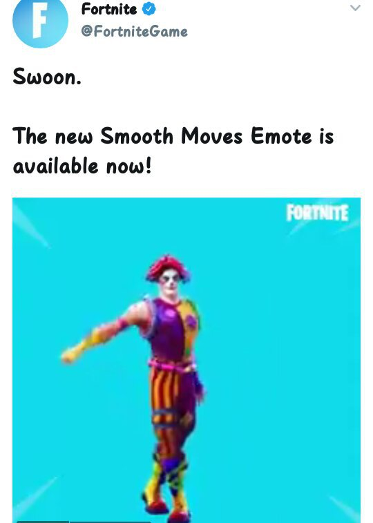 bts became so popular that fortnite put some dance moves in their game yes you read it right here is the link to the official fortnite twitter - fortnite dance moves names