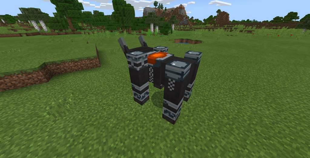 New Beast Add On Coming To Minecraft Bedrock Minecraft Amino