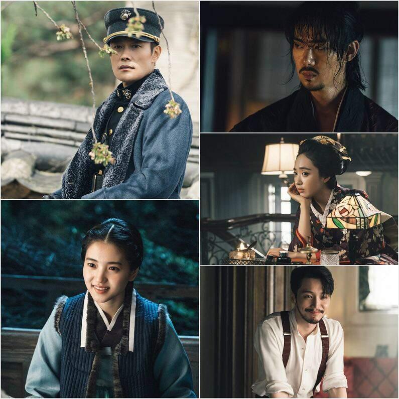 Mr  Sunshine | K-Drama Amino