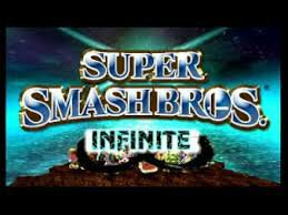 Super Smash Bros  Infinite (Best Smash Mod)   Smash Amino
