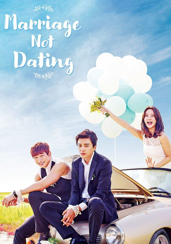 Marriage without dating kdramastars