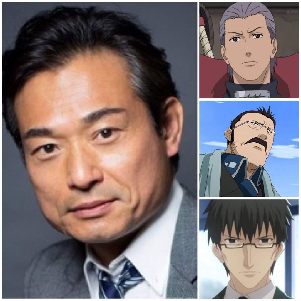 FT Spriggan 12:Voice Actor Cast-WishList | Fairy Tail Amino