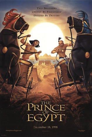 O Principe Do Egito Wiki Animacoes Amino Br Pt Amino