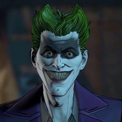 Joker Film Theory Dc Entertainment Amino
