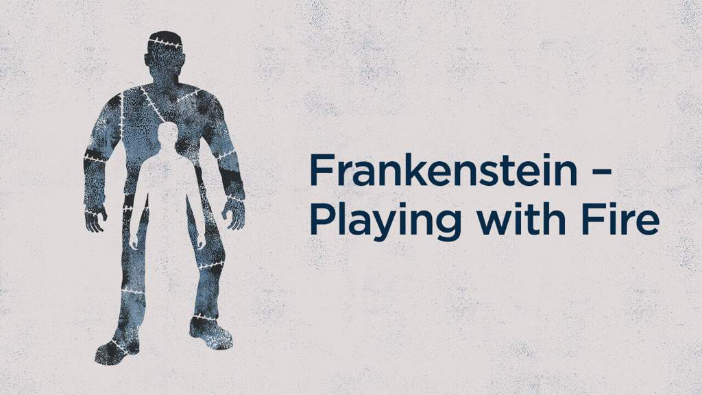 Frankenstein Playing With Fire Horror Amino