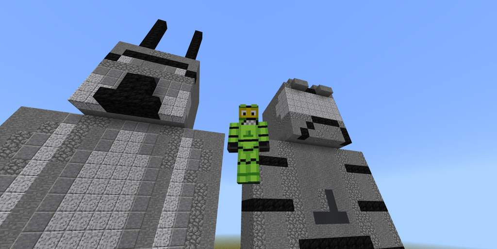 Minecraft Statues   Minecraft Amino