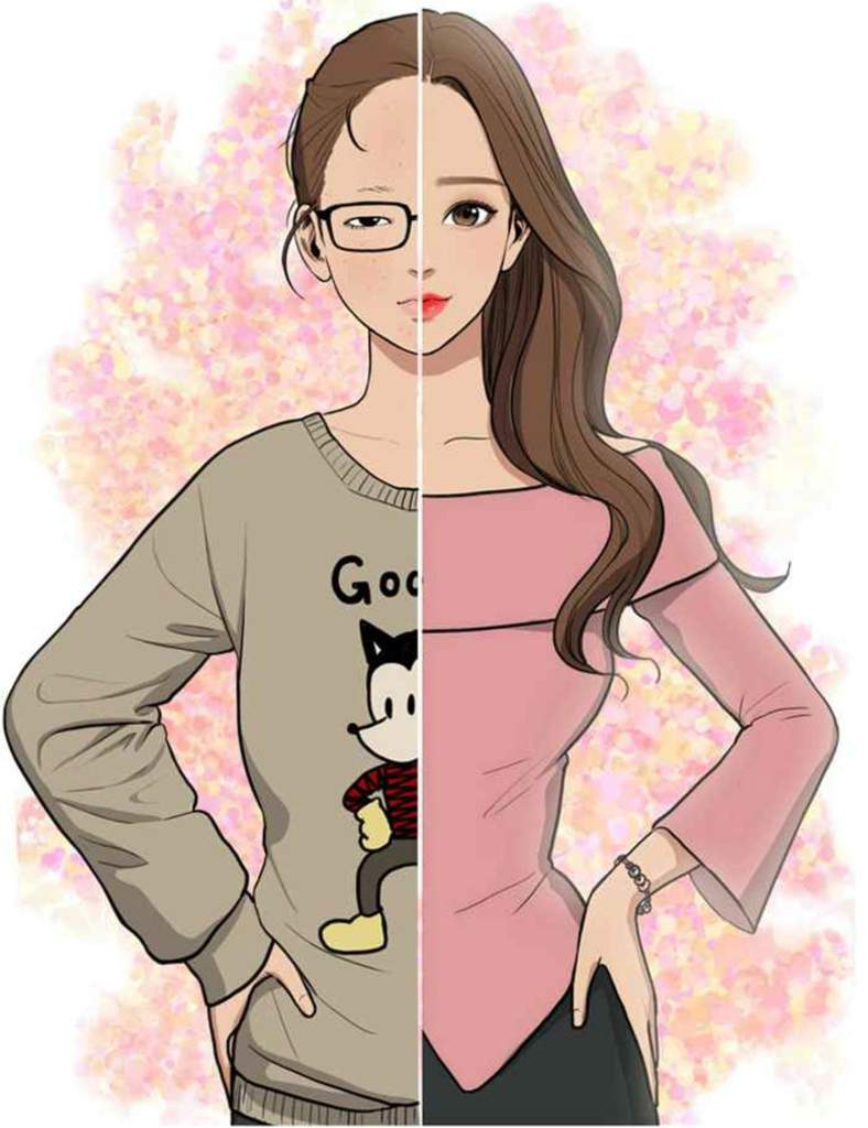 True Beauty- My First Impression   Shoujo Amino Amino