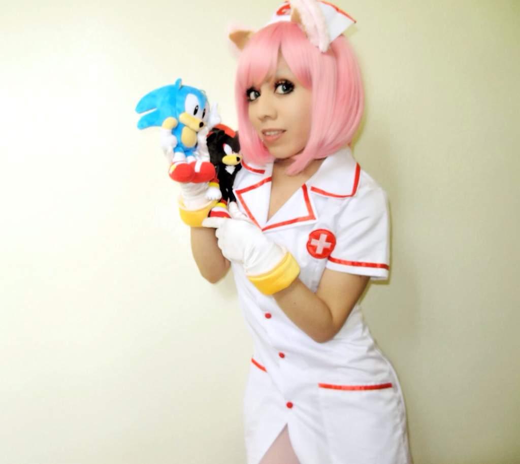Amy Halloween Costume Album Sonic The Hedgehog Amino