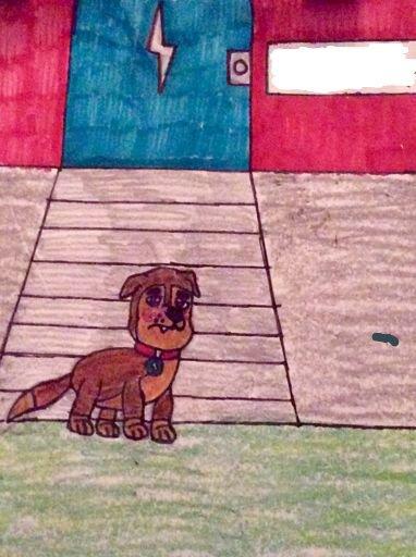 Storm Pup Is On Hiatus | Adventure Bay Amino