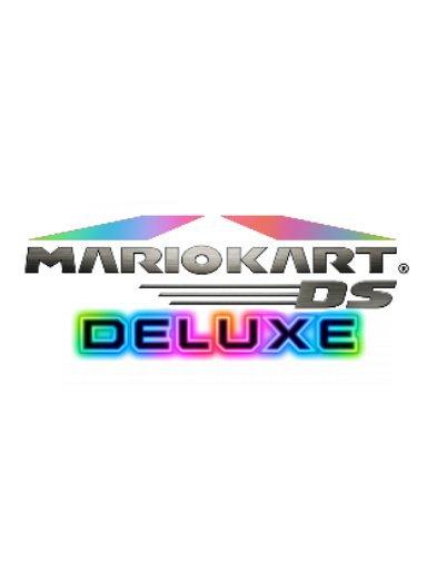 Mario Kart Ds Deluxe Mario Kart Amino