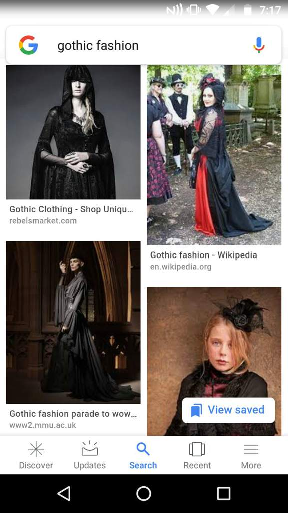 Gothic dating non goths arent attractive